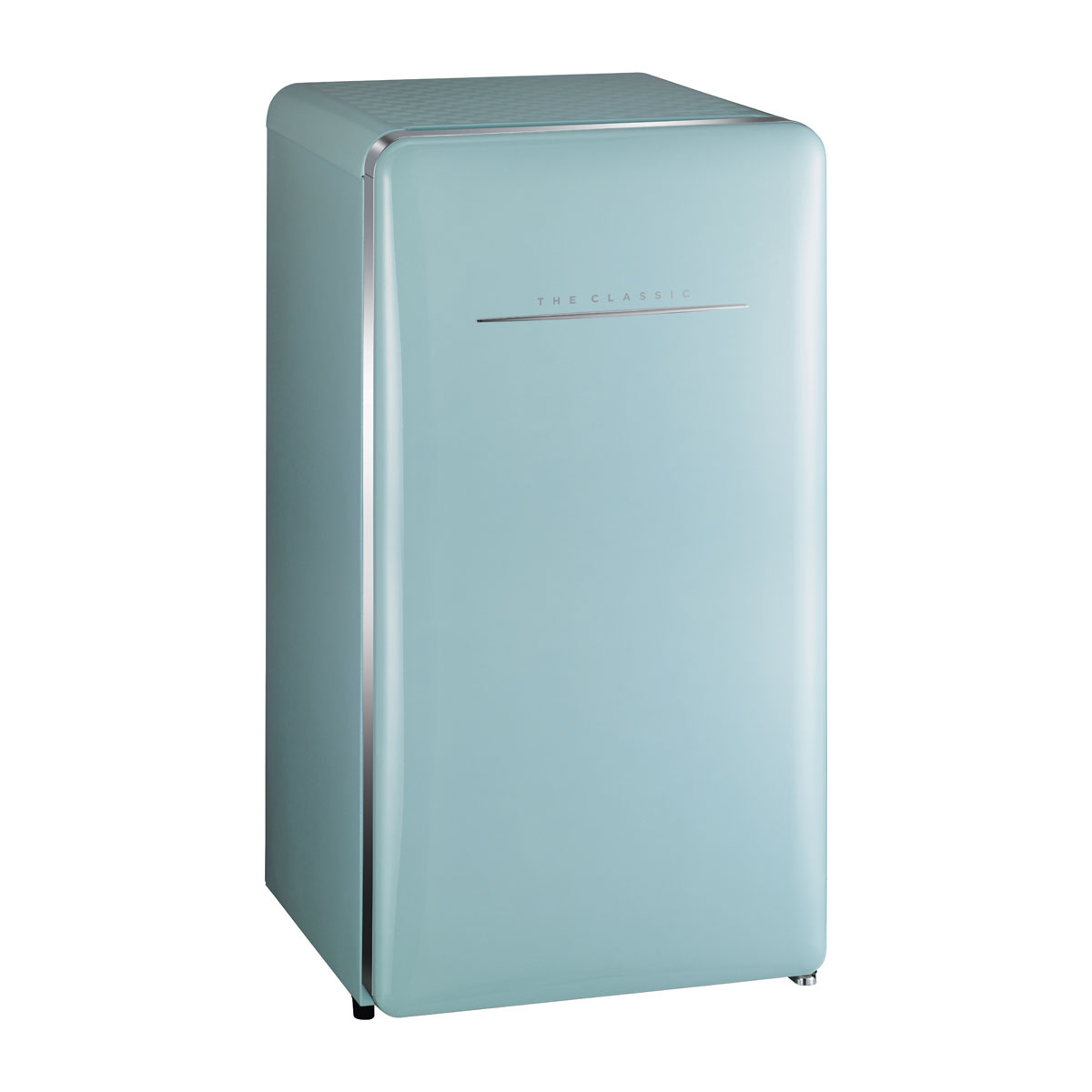 frigo bar retro daewoo 120l mod fr 153mg menta. Black Bedroom Furniture Sets. Home Design Ideas
